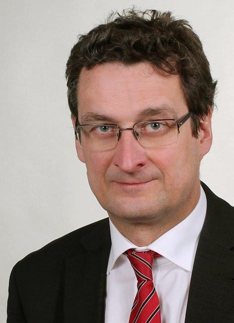 Herr Matthias von Schwanenflügel