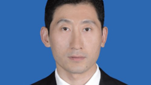 Mr. Pang Tao